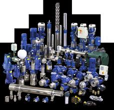 Xylem Pump Selection Guide