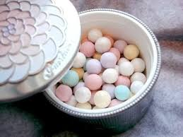 <b>GUERLAIN Meteorites</b> Pearls review - YouTube