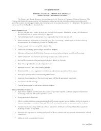 human resource assistant resume resume badak human resources assistant resume sample