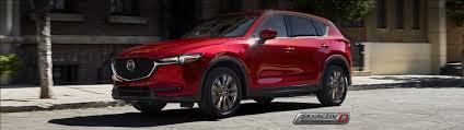 2019 <b>CX</b>-<b>5</b> | <b>5</b>-Seat SUV | <b>Mazda</b> Canada