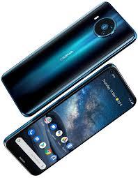 Анонс <b>Nokia 8.3</b> 5G - Zeiss-камера в режиме 5G для всех