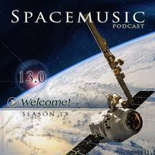 Spacemusic Season 13 (hosted by *TC*)