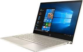 "13.3"" <b>Ноутбук HP Envy 13-ah1002ur</b> (5CS46EA), золотистый ..."