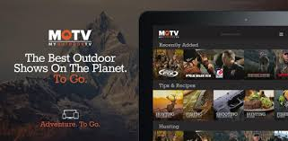 MyOutdoorTV: Hunting, Fishing, Shooting videos - Apps on Google ...