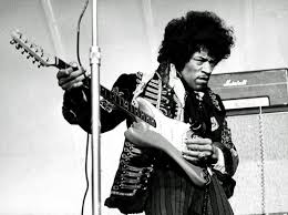 <b>Jimi Hendrix</b> Arrives in London in 1966, Asks to Get Onstage with ...