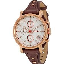 <b>Часы Fossil ES3616</b> со скидкой купить в интернет-магазине ...