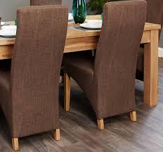 baumhaus mobel oak extending 8 seater table and chair set 2 baumhaus mobel oak 2