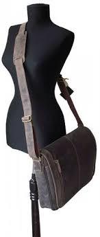 woodland leather
