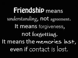 Friendship Memories Quotes | Friendship Quotes about Memories ... via Relatably.com