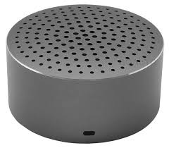 bluetooth <b>колонка Xiaomi Mi Portable</b> Round Box black по самой ...