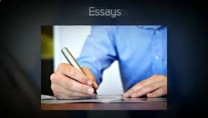 Essay Writing Done   Video Dailymotion