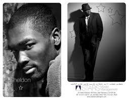 stars model management modeling agency sports agency f w 2011 show package men