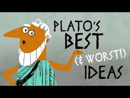 Plato's best (and worst) ideas - Wisecrack | TED-Ed