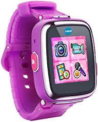 VTech Kidizoom Smartwatch DX - Purple: Toys ... - Amazon.com