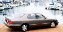 Used 1999 Lexus LS 400 for sale in GREENFIELD, WI 53221 ...