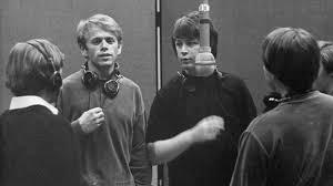 The <b>Beach Boys</b>' <b>Pet</b> Sounds came out 50 years ago. It still feels ...