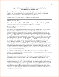 6 apa memorandum format job bid template apa memorandum format apa memo format example 271367 png