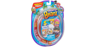 5 бобов <b>Mighty Beanz</b> Moose - купить за 899.- в интернет ...