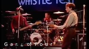 <b>Gang Of Four</b> - To Hell With Poverty (Official Live | 1980) - YouTube