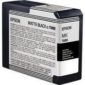 <b>Epson T5808</b> 80ml <b>Matte Black</b> Ink Cartridge