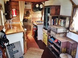 Small Picture Declutter your Tiny Kitchen 10 Tiny House Tricks to clear your