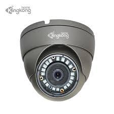 <b>Kingkonghome</b> Metal <b>1080P</b> 720P 960P <b>48V POE</b> IP Camera IP67 ...
