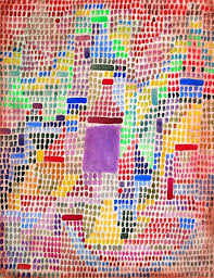 Image result for magic squares paul klee