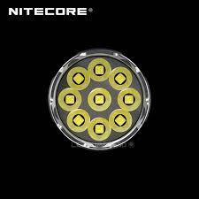 Ультракомпактный тактический <b>фонарь NITECORE</b> TM9K 9 x