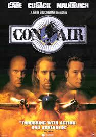 Con Air – A Rota da Fuga Dublado HD