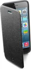 <b>Чехол Cellular Line</b> Book Essential для <b>Apple iPhone</b> 6, черный ...