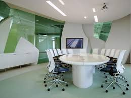 small office meeting room design with beige finish solid wood awesome conference featuring white gloss oval blue office room design