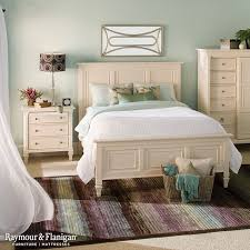 nothing says beachfront home like this bedroom the cream colored furniture matches perfectly with bedroom furniture colors