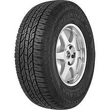<b>Yokohama 265/70</b>/16 Car Tyres for sale | eBay