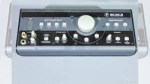 <b>Аудио интерфейс mackie BIG knob</b> купить в Москве | Бытовая ...