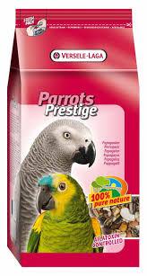 <b>VERSELE</b>-<b>LAGA</b> корм для крупных попугаев <b>Prestige Parrots</b> 3 кг ...