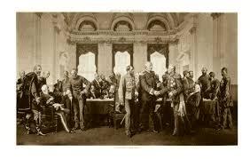 """Résultat de recherche d'images pour """"conférence de berlin 1885"""""""