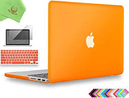 Retina, 15-inch, Mid 2012 to Mid 2015 <b>Matte Hard Case for</b> ...
