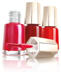 <b>Mavala</b> International — Mini Color nail polish