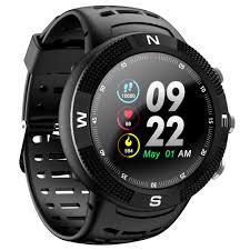 <b>RUIJIE</b> S968 GPS Smart Watch IP68 Waterproof Smartwatch ...