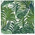 <b>10pcs</b> Faux Tropical <b>Palm</b> Leaves <b>Artificial Palm Plants</b> Leaves