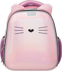 <b>№1 School</b> Ранец школьный Kitty