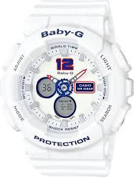Наручные <b>часы Casio</b> Baby-G <b>BA</b>-<b>120TR</b>-<b>7B</b> — купить в интернет ...