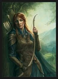 Image result for archers in the middle ages