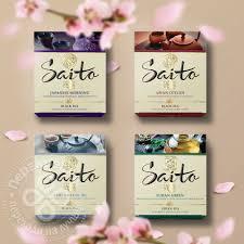 Отзывы о Чае <b>черном Saito Japanese</b> Morning 100 пак - рейтинг ...