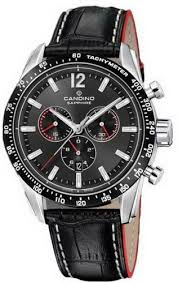 <b>Мужские часы</b> Candino Chronograph C4681/2