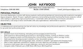 First Grade Teacher Resume  esl teacher cover letter best resume