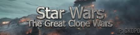 <b>OST</b> <b>Star Wars</b> : The great <b>clone wars</b>     ВКонтакте
