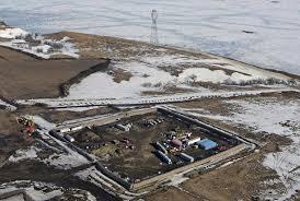 company oil in pipeline under missouri river reservoir company oil in pipeline under missouri river reservoir washington dc news us news