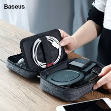 <b>Baseus Phone</b> Bag <b>Case For</b> iPhone Xs Max Xr X 8 7 6 6s Samsung ...
