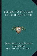 <b>James Maitland</b> Earl Of <b>Lauderdale</b> | Book Depository